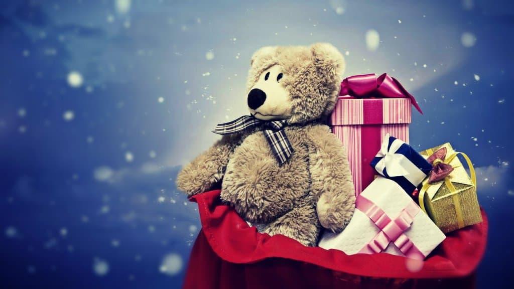 ¿Cómo hacer una bolsa de los deseos en Navidad?