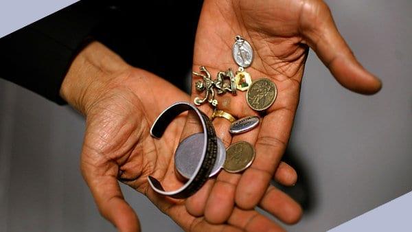 Monedas – Rituales y hechizos – Supersticiones con monedas