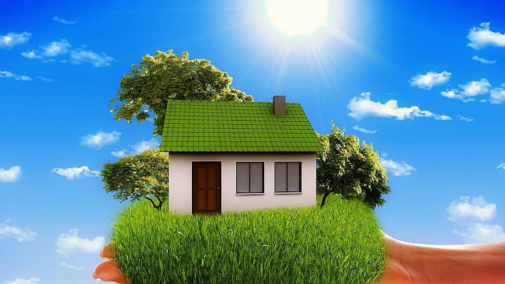 Limpieza y sanación — La energía de nuestra hogar