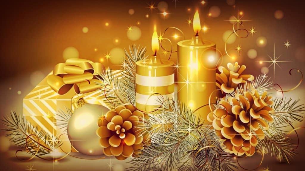 Rituales Prosperidad Año Nuevo