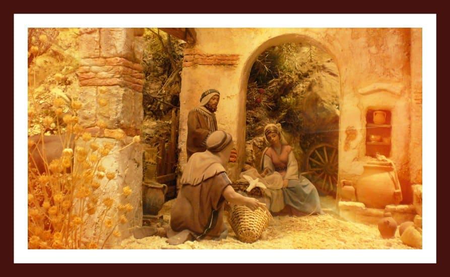 La Novena de Navidad — Oraciones