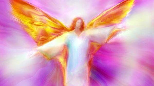 Arcángel Sandalfon — Angel de la Gloria de Dios