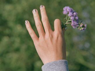 Significado de los dedos de las manos
