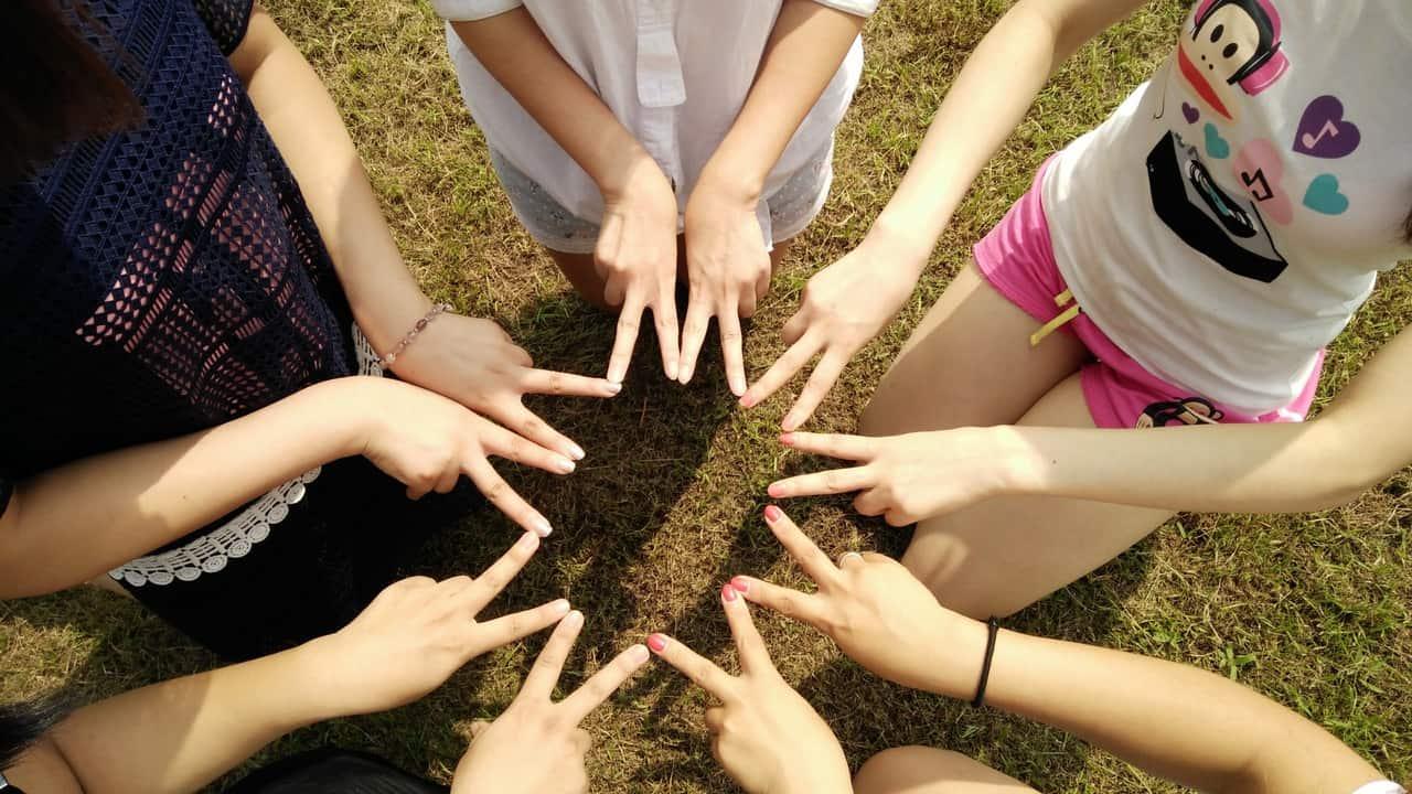 Transformar nuestro deseo de recibir en deseo de compartir