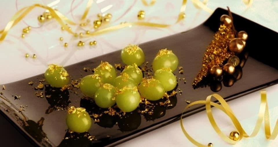 Las doce uvas de la suerte