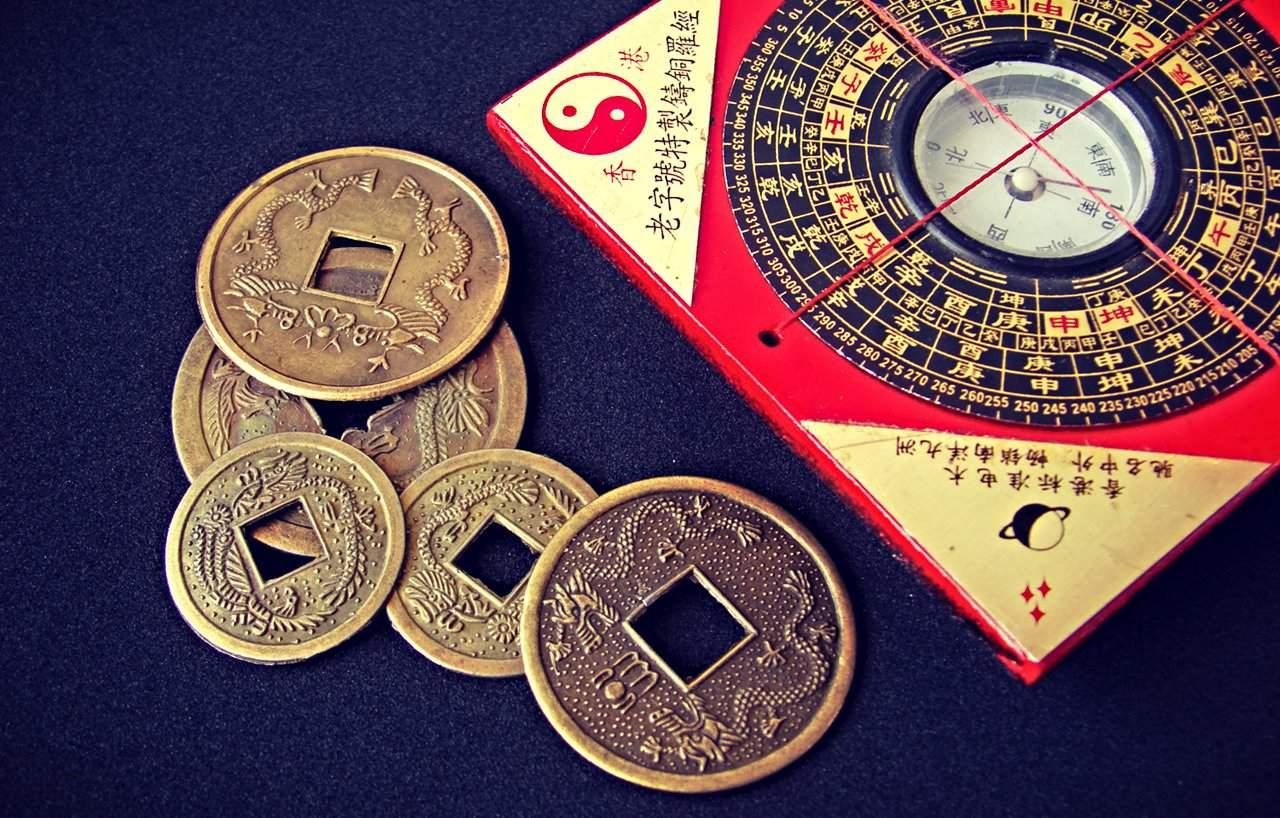 Monedas chinas – Símbolo de riqueza y protección