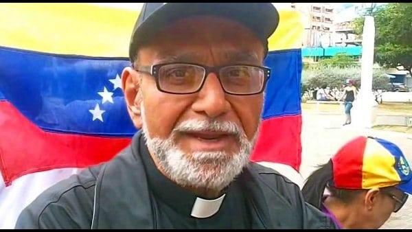 Padre Palmar
