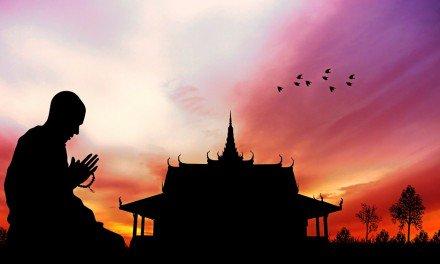 Religión vs Espiritualidad — Son dos cosas diferentes