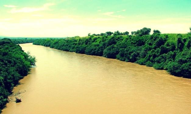 Tesoros ocultos del río Magdalena — Colombia