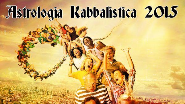 Astrología Kabbalística 2015