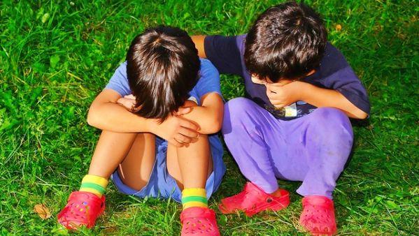 Niños sin religión ¿Es necesario enseñarles religión a los niños?