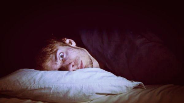 no puedo dormir