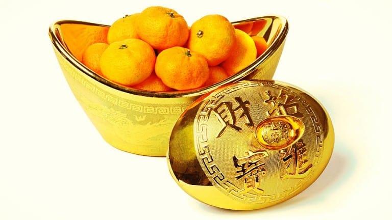 Rituales y Costumbres — Año Nuevo Chino