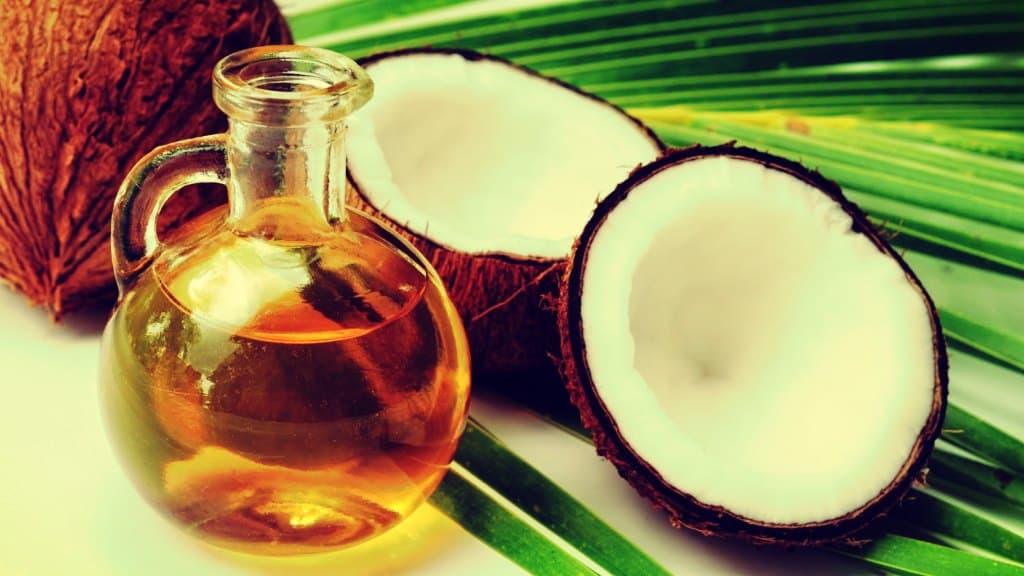 Aceite de Coco y sus beneficios para la salud