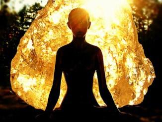 Absorbes como esponja la energía negativa de los demás