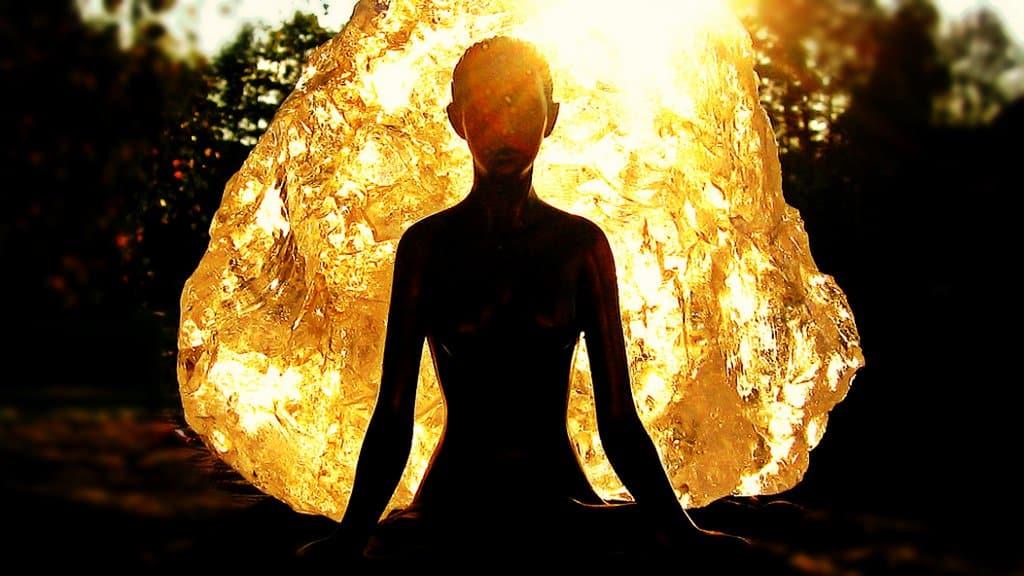 ¿Absorbes como esponja la energía negativa de los demás?