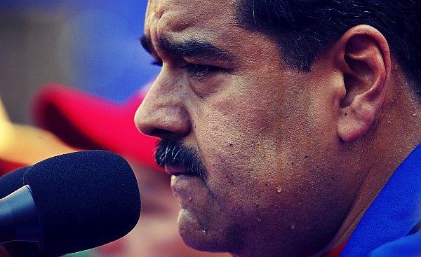 Tarotista José Iglesias: Nicolás Maduro continuará en el poder