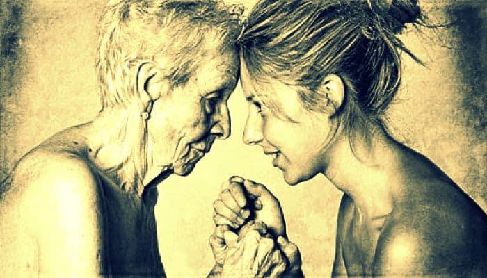¿Qué sabes de tu abuela materna?