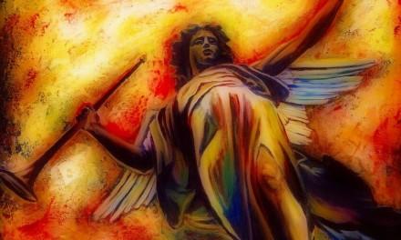 ElArcángel Gabriel — Fuerza de Dios