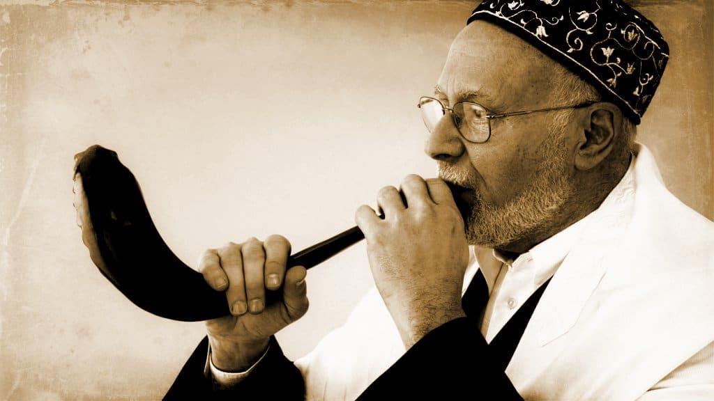 Motivos por el cual se toca el Shofar en Rosh Hashana