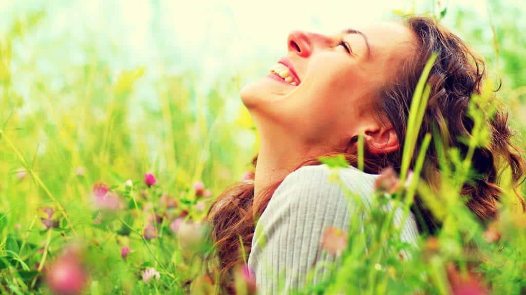 El reto más grande que tenemos es ser feliz