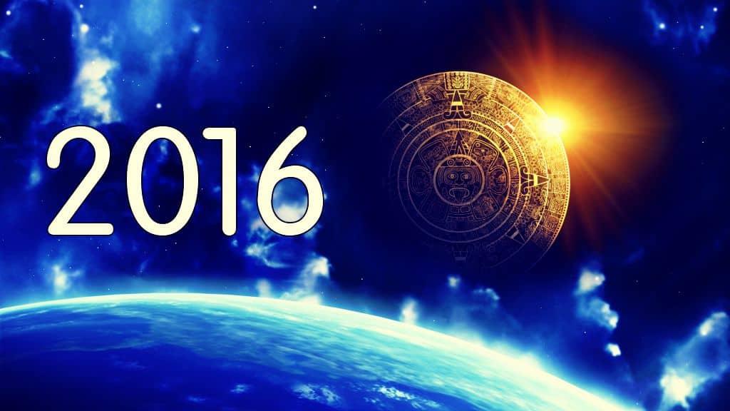Predicciones Mayas 2016