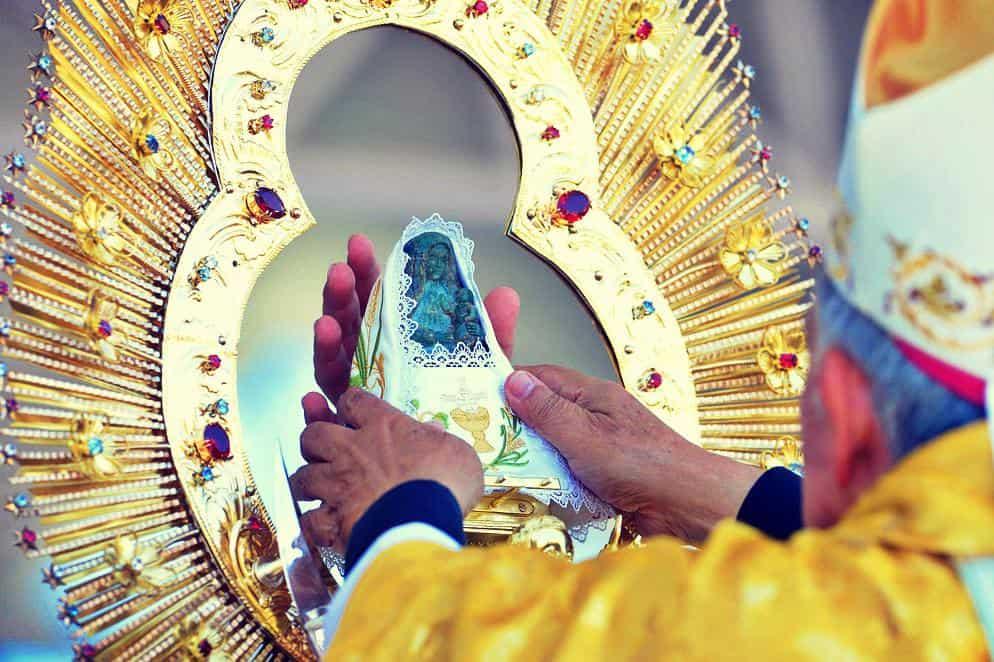 02 de Agosto — Día de Nuestra Señora de los Ángeles