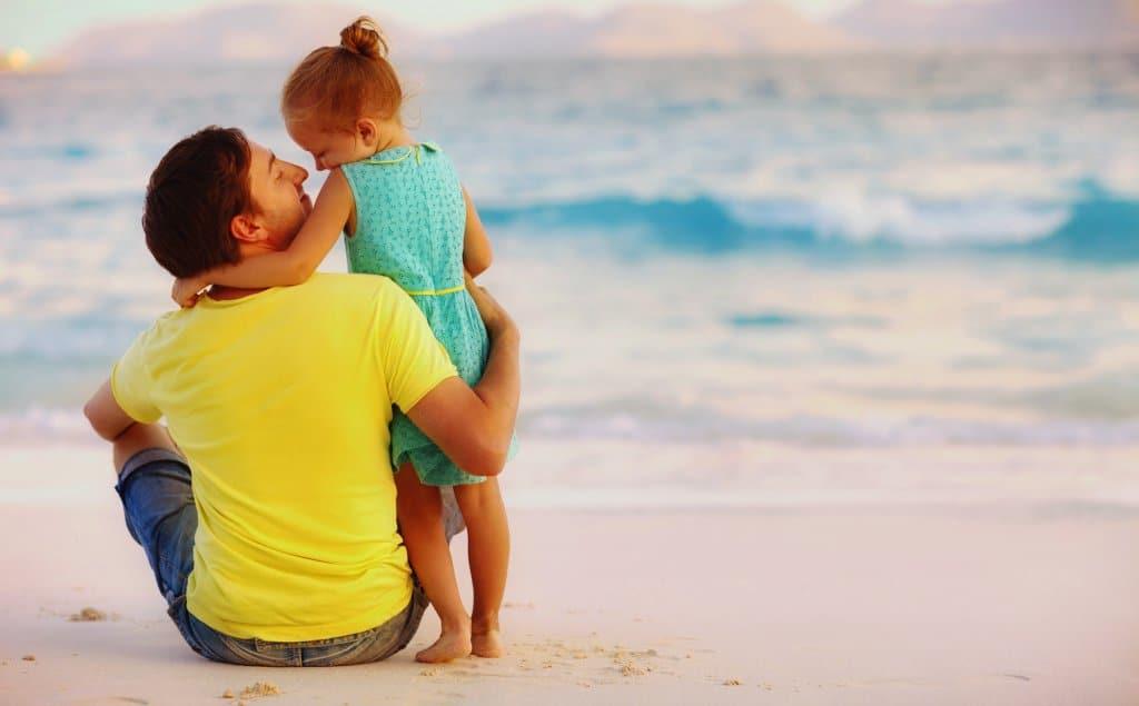 ¿Para qué sirve un padre en la vida de las mujeres?