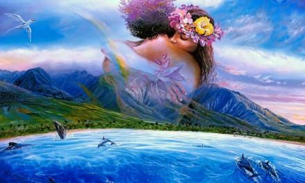 Las relaciones álmicas — El reencuentro de almas
