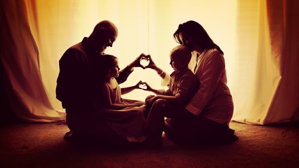 Lo que todo padre desea para sus hijos, lo que todo hijo necesita de sus padres