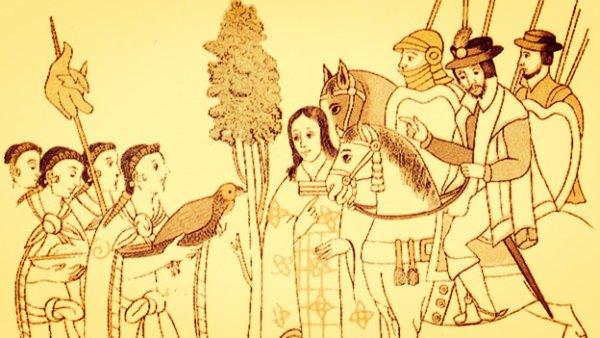 ¿Sin Malinche no hay Conquista?