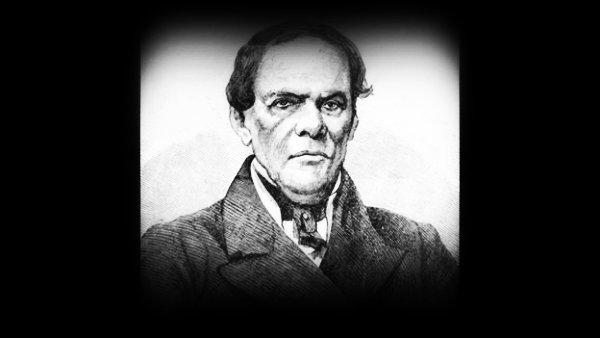 Santa Anna, ¿en verdad tan odiado?