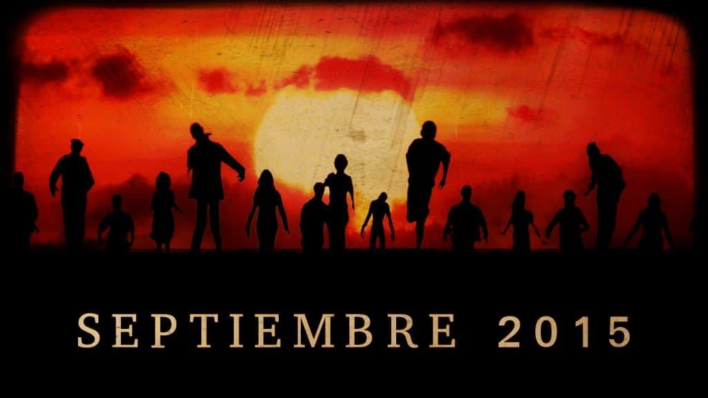 Profecías Septiembre 2015