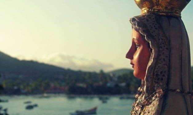 Virgen del Valle — Historia y Milagros de la Virgen del Valle