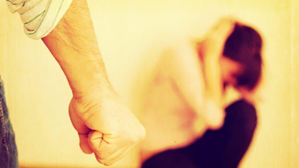 Romper el círculo de violencia en la pareja