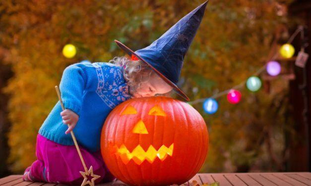 Rituales para Halloween 2016