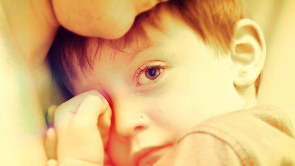 ¿Cómo ayudar a tus hijos a combatir sus miedos?