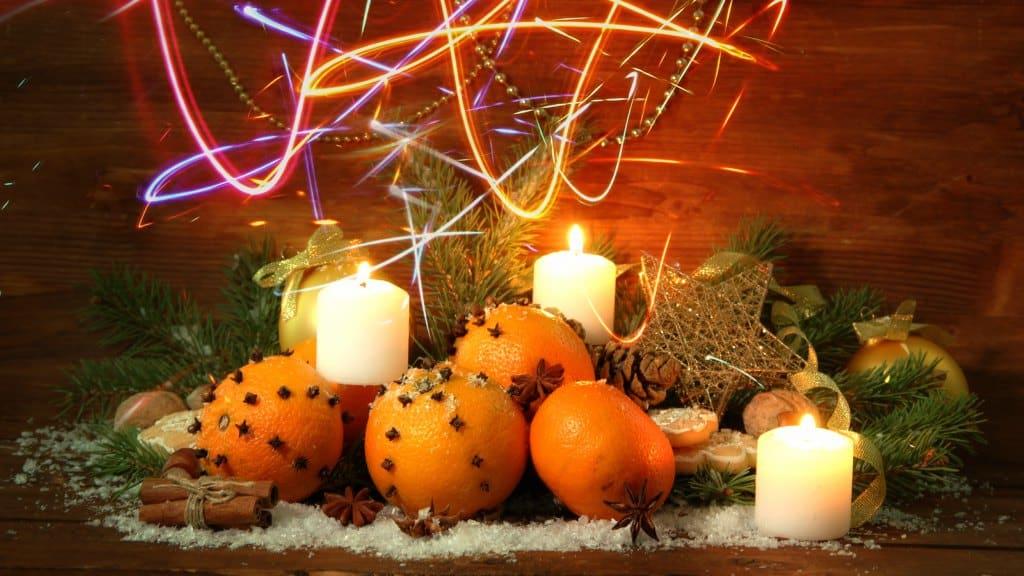 Rituales 21 de Diciembre