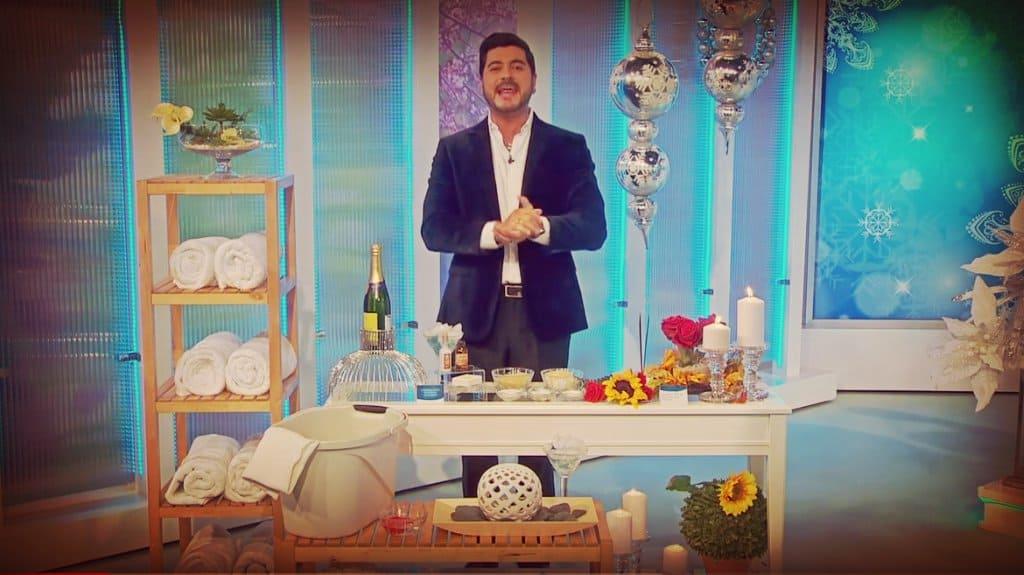 Rituales para recibir el Año 2016 — Alfonso León