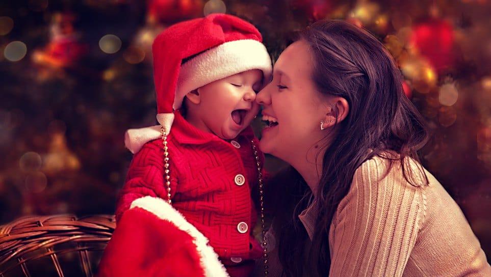 Tradiciones festivas navideñas anti-stress