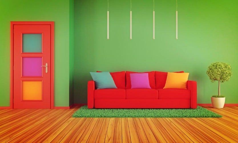 Equilibra y sana tu hogar de objetos deteriorados