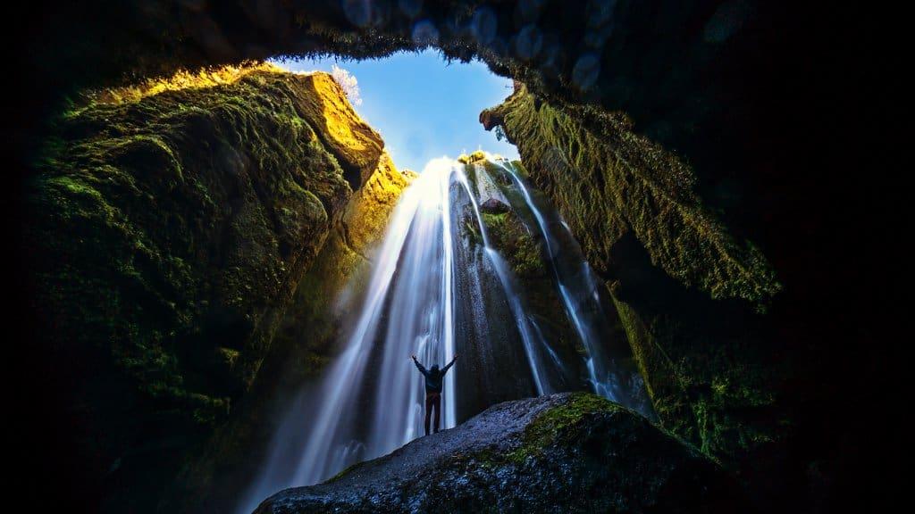 Misterios y Leyendas de Islandia