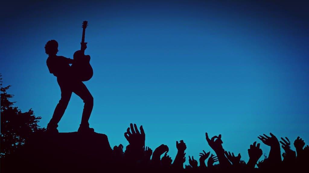 La música como control de masas