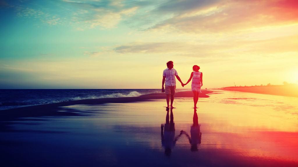 ¿Cómo encontrar mi pareja ideal?