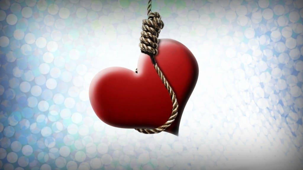 ¿Quien Mato al Amor? — Reflexiones