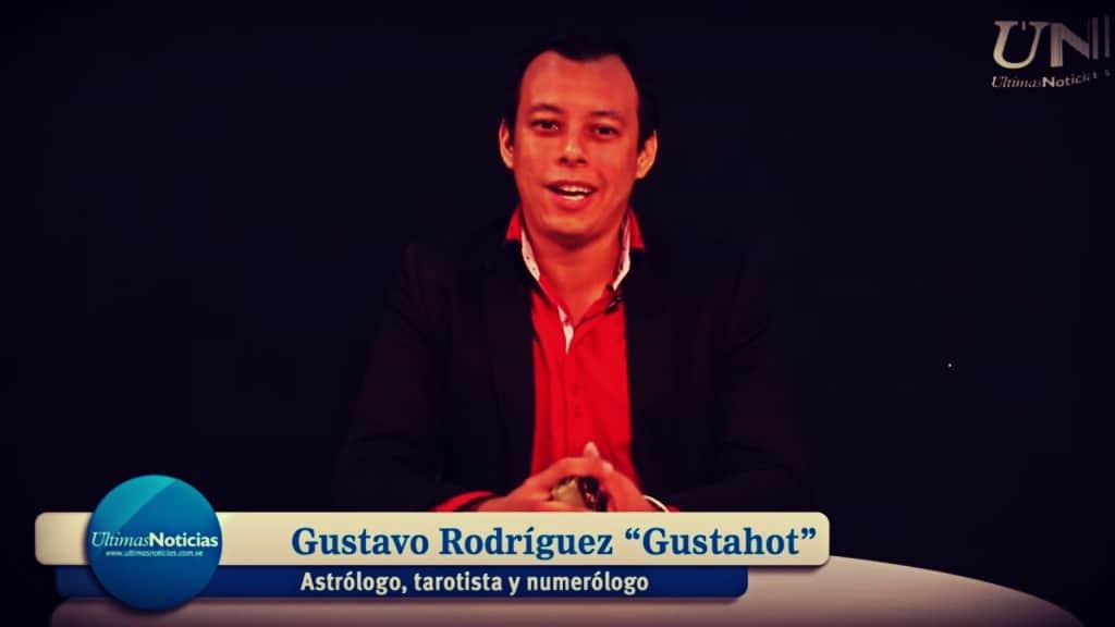 Predicciones Venezuela 2016 — Tarotista Gustavo Rodríguez