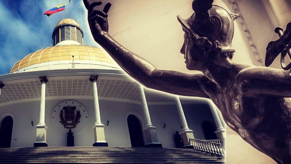 Nueva Asamblea Nacional inicia con Mercurio Retrógrado