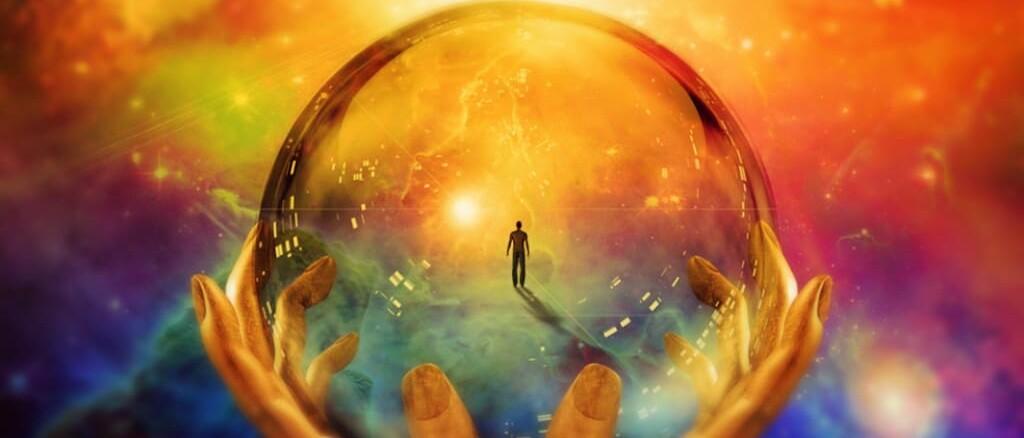 Avanzar Espiritualmente