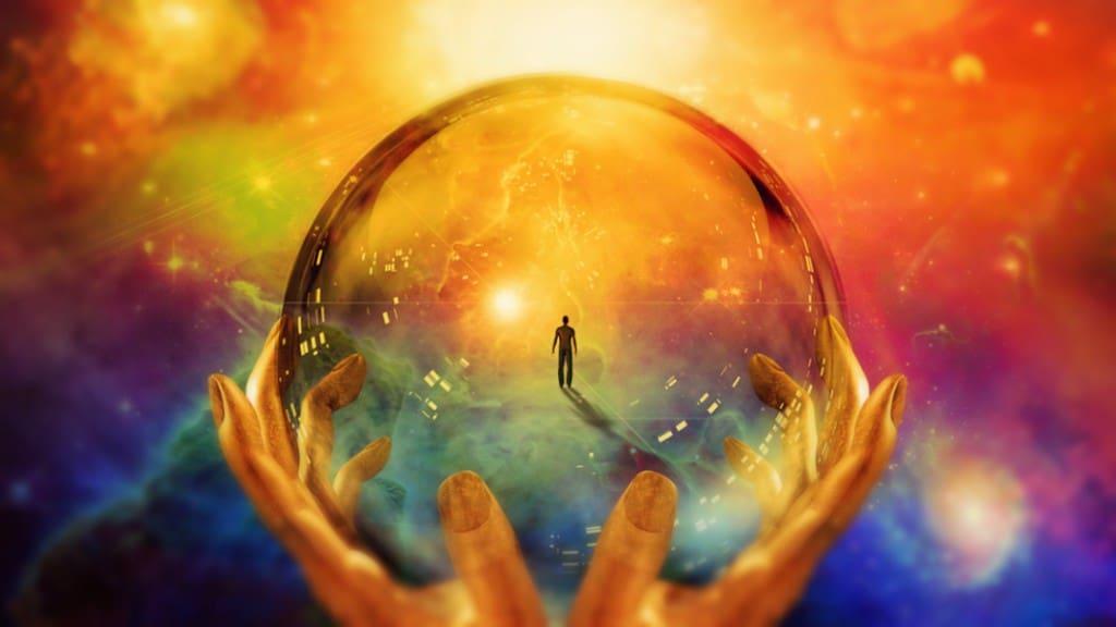 ¿Qué es avanzar espiritualmente?