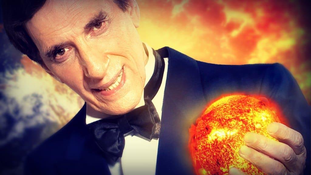 Predicciones Astrólogo Horangel 2016